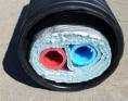 Insulated Pex Pipe 3-wrap